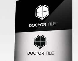 #112 untuk DoctorTile - Logo & Corporate Color Scheme oleh atyerabbi