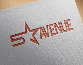 #144 for Five Star Avenue - Logo Design by markb88