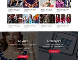 #38 for Create a WordPress Template by pradeep9266