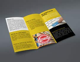 #13 for Design a Brochure by MonaemMohsin