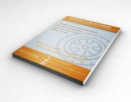 #4 for Design a Tyre Company Leaflet by mdabdussamad140