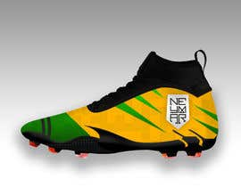 #258 cho Design a pair of soccer shoes for your favorite player bởi adeelafzal2015