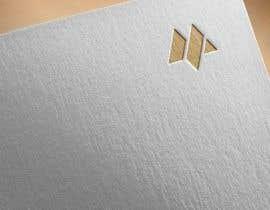 """#417 untuk design me a unique letter """"M"""" oleh TANVER524"""