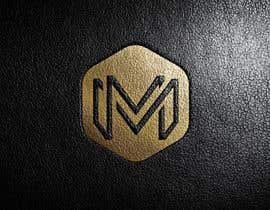 "#50 untuk design me a unique letter ""M"" oleh eusof2018"