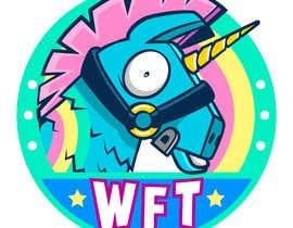 satherghoees1 tarafından I need a logo illustration (Lama Unicorn) için no 13