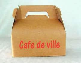 visitor26669 tarafından Create Print and Packaging Designs for cake box için no 10