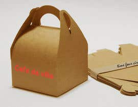 visitor26669 tarafından Create Print and Packaging Designs for cake box için no 13