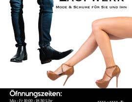 Nro 42 kilpailuun Design a Flyer for a fashion boutique käyttäjältä Babluislambd