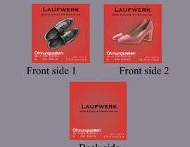 Nro 44 kilpailuun Design a Flyer for a fashion boutique käyttäjältä Babluislambd
