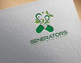 #76 untuk Generators and Off-Grid Energy oleh shurmiaktermitu