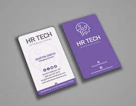 #187 for Modern Business Cards Design by sabbir2018