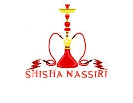 #20 for Design a Logo for a Hookah/Shisha Bar af mujtaba088