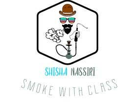 #22 for Design a Logo for a Hookah/Shisha Bar by AtwaArt