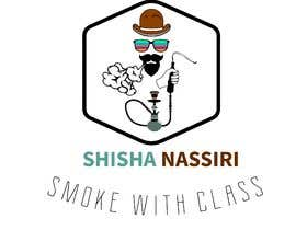 #24 for Design a Logo for a Hookah/Shisha Bar af AtwaArt