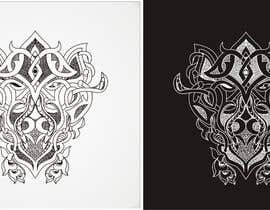 #8 for Create a Traditional Viking/Norse Tattoo Design af djamalidin