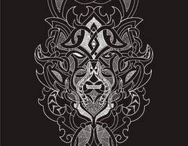#20 for Create a Traditional Viking/Norse Tattoo Design af djamalidin