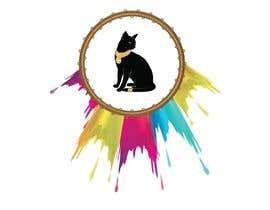 #35 para Design a Logo for my art company de nayaramoon