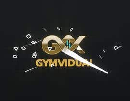 #12 for 3d Logo Animation Gymvidual by diskette96
