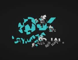 #13 for 3d Logo Animation Gymvidual by diskette96
