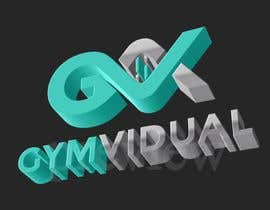 #1 for 3d Logo Animation Gymvidual by sharifshohan