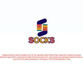 #30 for Design a Logo for a Socks company! by nayeem200