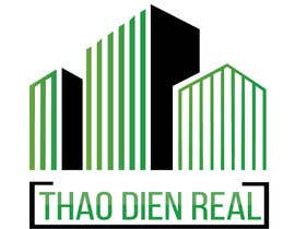 #36 for CHILI - Design Thao Dien Real Logo by sunilpeter92
