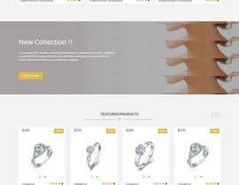 #13 para Domain Unification Website Design por minhajulfaruquee