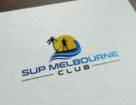 #6 for SUP Melbourne, is a newly developed Stand Up Paddle Club. SUP Melbourne wishes to engage a designer who can develop a look & feel Please contact me for the full brief before  entering the competition   by NeriDesign