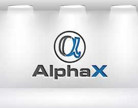 #309 untuk AlphaX Capital Logo oleh mahamid110
