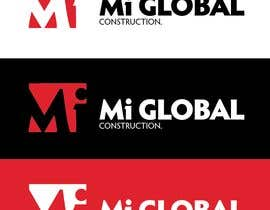 "#14 for I need a logo with the exact same as the attached ""Mi Caves"" logo but instead of ""Mi Caves"" it needs to say ""Mi Global Construction"" in the exact same font and boldness by tengkushahril"