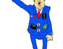 #8 for Donald Trump Cartoon af the12