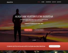 """#23 for build website similar to Netflix look and feel with our content """"starts immediately"""" by shafaitulislam"""