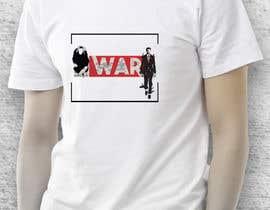 #18 , Box logo WAR 来自 Faruk17
