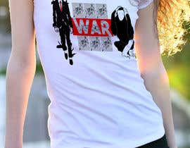 #20 , Box logo WAR 来自 Faruk17
