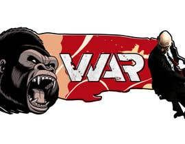#11 , Box logo WAR 来自 cherifa8