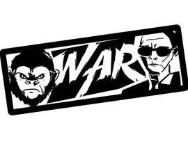 #10 , Box logo WAR 来自 Maddalen