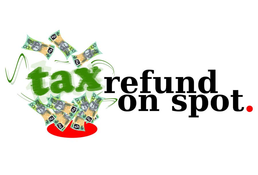 Konkurrenceindlæg #56 for Logo Design for Tax Refund On Spot