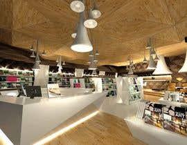 #14 for I need 3D interior designer (retail space) by b3aybk