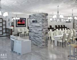 #6 for I need 3D interior designer (retail space) by ssquaredesign