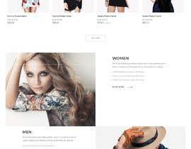 #22 for Shopify Ecommerce by devanshai