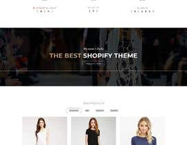 #24 for Shopify Ecommerce by Arieontech