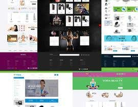 #11 for Shopify Ecommerce by sascristian