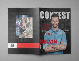 Nro 20 kilpailuun Concept and design of a Digital Magazine käyttäjältä creativefolders