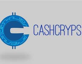 #44 dla Design a Logo - CashCryps przez moeedshaikh1