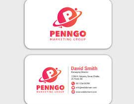 #4 for Design some Business Cards for Penngo Group by smartghart