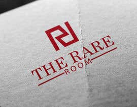 "#161 για ""The Rare Room"" logo design contest από mn2492764"