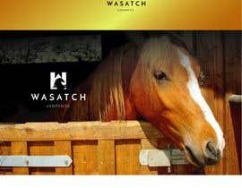 #179 for Wasatch Lusitanos Brand/Logo Design by Duranjj86