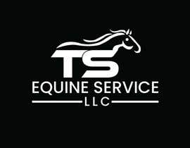 #20 for I need a logo for my new company TS Equine Services LLC. A little background is I provide different care services for horses. Big part of my income is house sitting. I need a simple logo that will look good on business cards or shirts and jackets. by mazaman1985