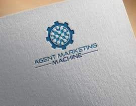 "#123 za Create a logo for ""Agent Marketing Machine"" od minachanda149"
