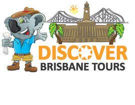 #307 for Logo Design for Discover Brisbane Tours by Designsthatshine